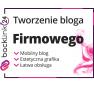 Tworzenie bloga firmowego