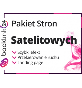 Strony Satelitowe