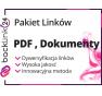 Linki z PDF