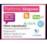 Platformy Blogowe (Indywidualny)