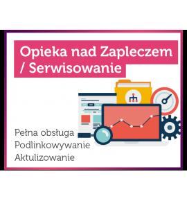 Opieka nad Zapleczem/Serwisowanie