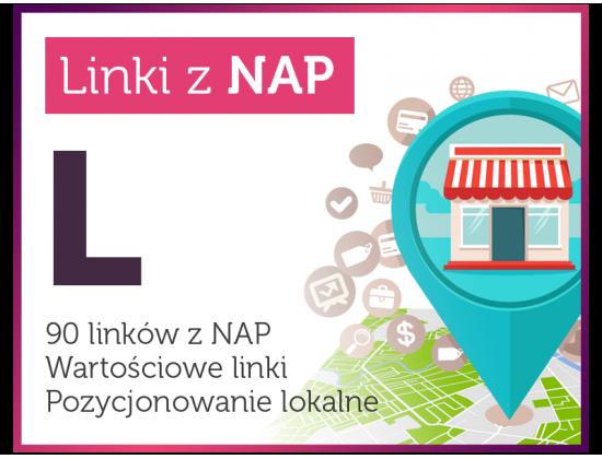 Linki z NAP (L)
