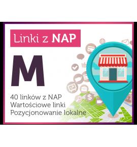 Linki z NAP (M)