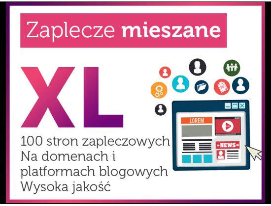 Zaplecze Mieszane (XL)