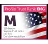 Profile Trust Rank UK (M)