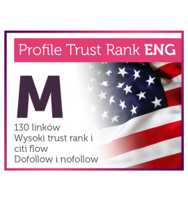 Profile Trust Rank UK (M)