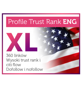 Profile Trust Rank UK (XL)
