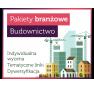 Pakiet Budownictwo/Dom ( Indywidualny )