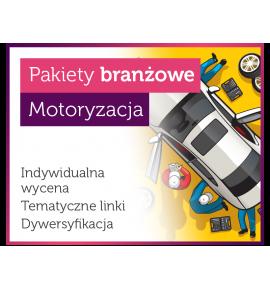 Motoryzacja (Indywidualny)