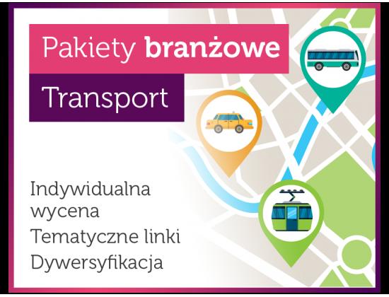 Transport (Indywidualny)