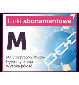 Linki Abonamentowe (M)