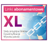 Linki Abonamentowe (XL)