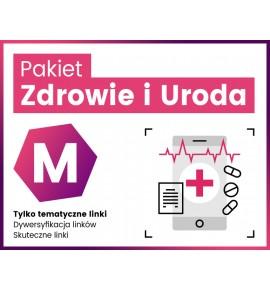 Pakiet Zdrowie i Uroda (M)