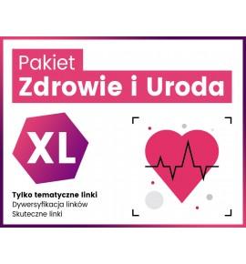 Pakiet Zdrowie i Uroda (XL)