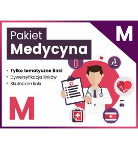 Pakiet Medycyna (M)