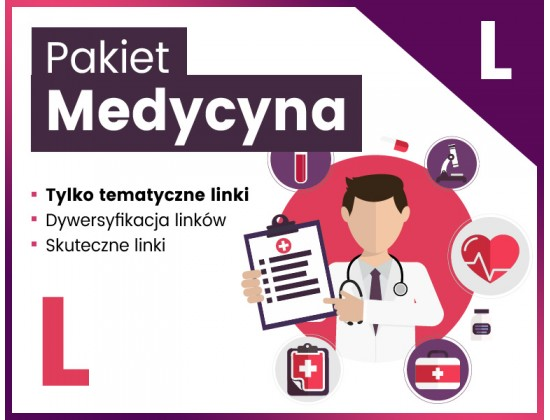 Pakiet Medycyna (L)