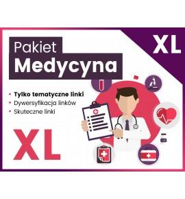 Pakiet Medycyna (XL)