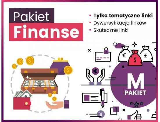 Pakiet Finansowy (M)