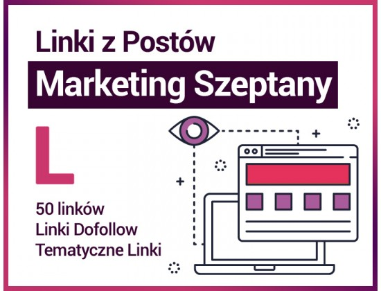 Linki z Postów/Marketing Szeptany (L)