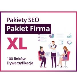 Pakiet Firma (XL)