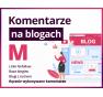 Komentarze na blogach (L)
