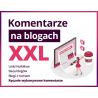 Komentarze na blogach (XXL)