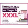 Komentarze na blogach (XXXL)