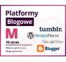 Platformy Blogowe (L)