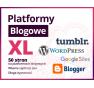 Platformy Blogowe (XL)