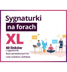 Pakiet Fora (XL)