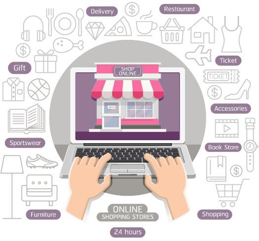 Pozycjonowanie sklepów
