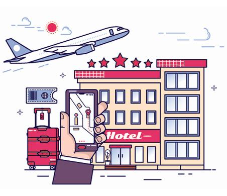 Pozycjonowanie i marketing dla hoteli