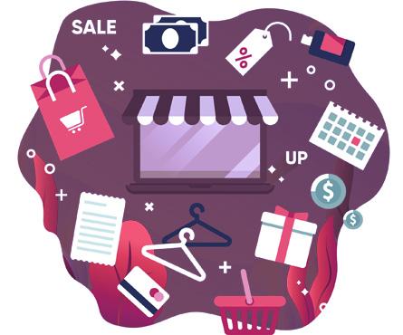 Optymalizacja sklepów i stron Internetowych